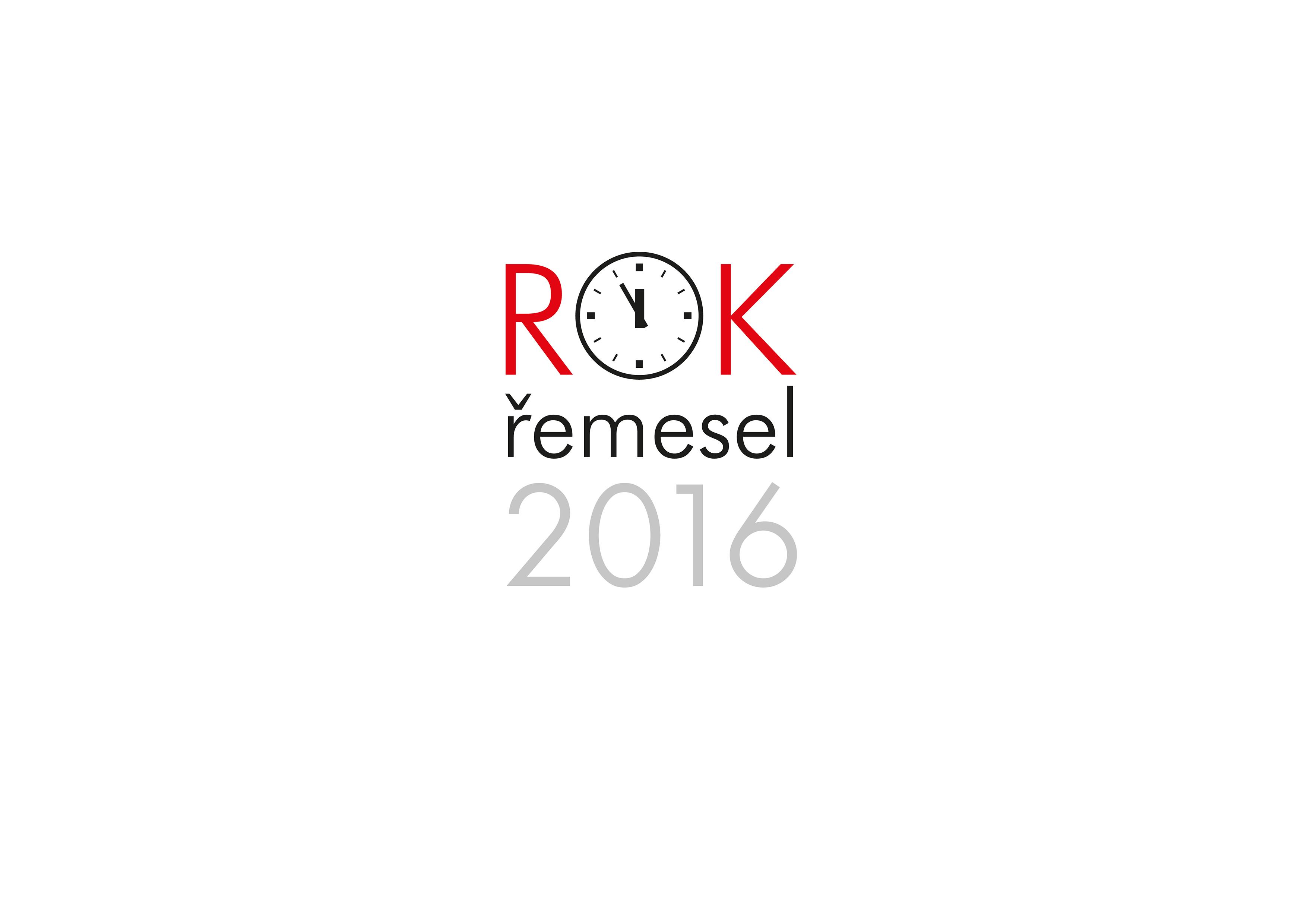 Tisková konference k uzavření Roku řemesel 2016 a předávání Ocenění za řemeslný počin 2016 stavebním spolkům zapojeným v projektu Rok řemesel 2016 - fotografie 1/1
