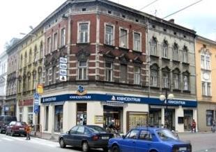 KNIHCENTRUM.cz - fotografie 1/1