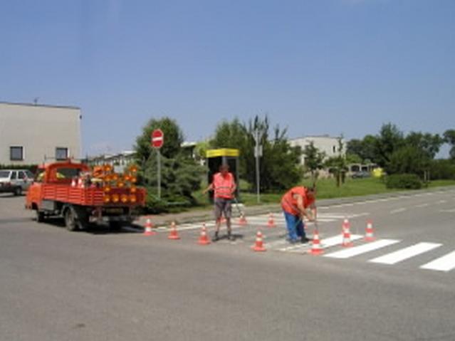 Technické služby Kutná Hora, spol. s r.o. - písky, drtě, štěrky - fotografie 2/5