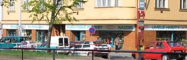 Železářství na Podbabské s.r.o. - fotografie 1/8