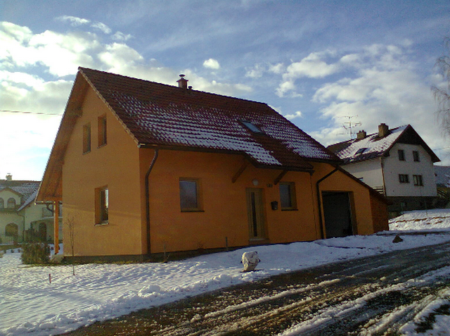 Dřevostavby Bartoš s.r.o. - fotografie 3/20