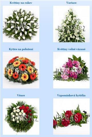 Pohřební ústav PEGAS CZ s.r.o. - pohřební služba - fotografie 6/6