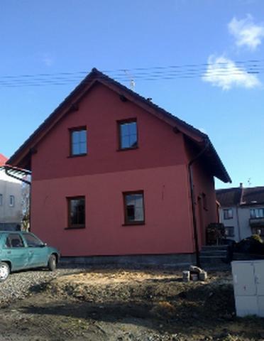 Dřevostavby Bartoš s.r.o. - fotografie 10/20