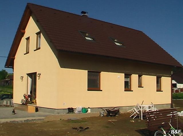 Dřevostavby Bartoš s.r.o. - fotografie 20/20