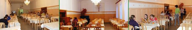 Církevní domov mládeže Svaté Rodiny a školní jídelna s.r.o. - fotografie 2/4