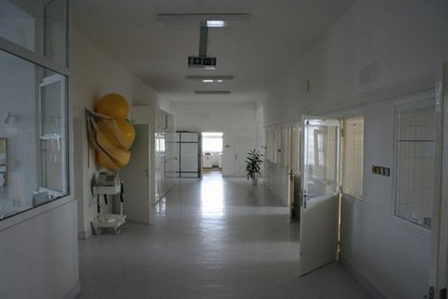 Oblastní nemocnice Kladno, a.s., nemocnice Středočeského kraje - fotografie 2/8