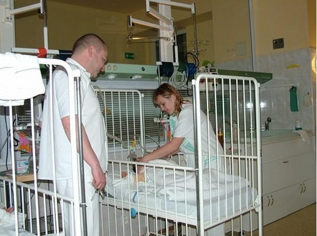 Oblastní nemocnice Kladno, a.s., nemocnice Středočeského kraje - fotografie 4/8