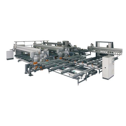 elumatec CZ s.r.o. - Stroje na obrábění hliníkových a plastových profilů - fotografie 12/19