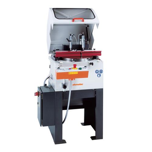 elumatec CZ s.r.o. - Stroje na obrábění hliníkových a plastových profilů - fotografie 13/19