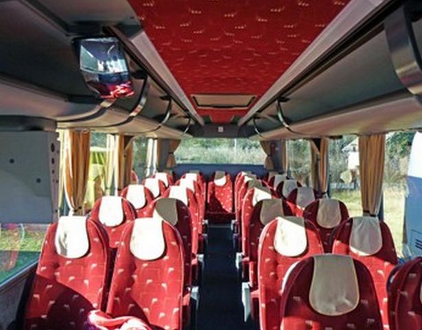 Hrabák - Špicl autobusy, s.r.o. - fotografie 15/17