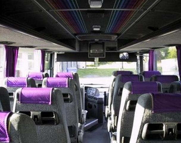 Hrabák - Špicl autobusy, s.r.o. - fotografie 2/17
