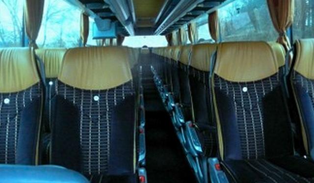 Hrabák - Špicl autobusy, s.r.o. - fotografie 3/17