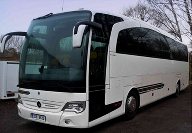 Hrabák - Špicl autobusy, s.r.o. - fotografie 4/17