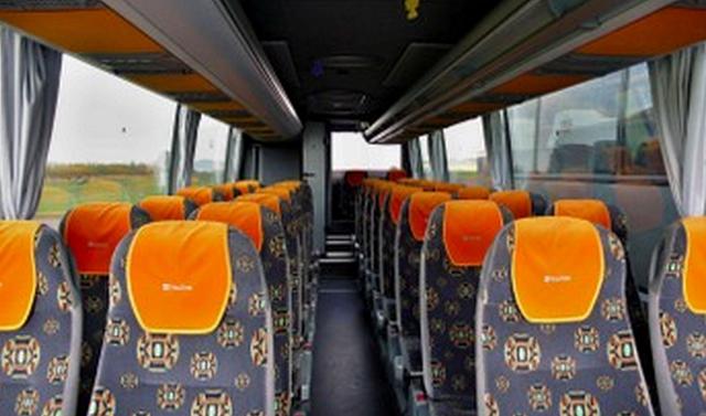 Hrabák - Špicl autobusy, s.r.o. - fotografie 6/17