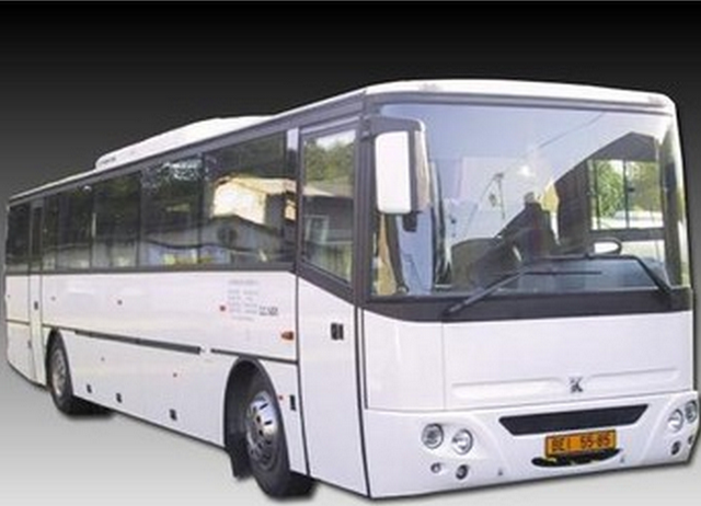 Hrabák - Špicl autobusy, s.r.o. - fotografie 7/17