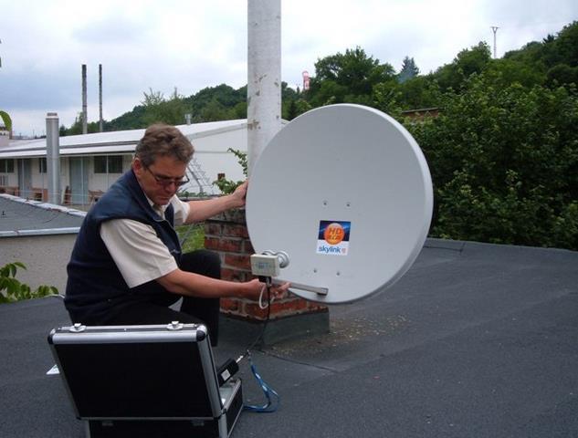 TV servis - Pavel Vaculík - fotografie 2/4