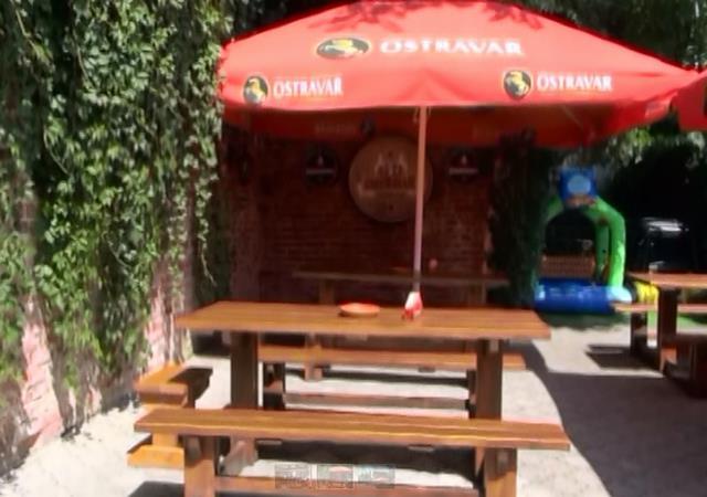 Restaurace Kora a Strong Pub - Ostrava - fotografie 2/3