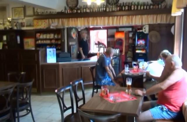 Restaurace Kora a Strong Pub - Ostrava - fotografie 3/3