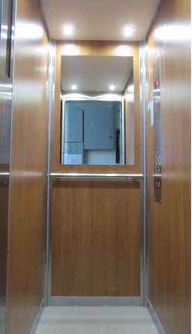 Výtahy - elektro, spol. s r.o. - fotografie 10/20