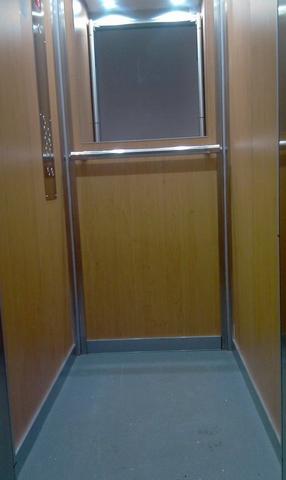 Výtahy - elektro, spol. s r.o. - fotografie 11/20