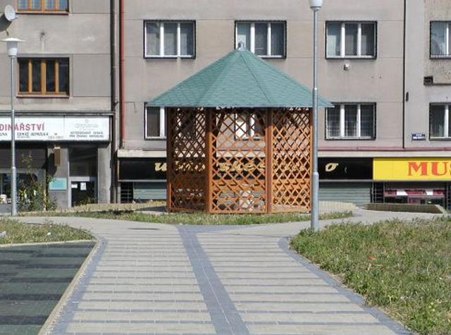Klika & Dvořák, s.r.o. - stavební firma, stavebniny - fotografie 12/15