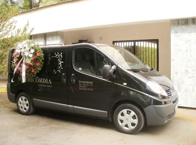 Pohřební služba Misericordia s.r.o. - fotografie 7/15