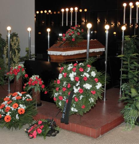 Pohřební služba Misericordia s.r.o. - fotografie 9/15