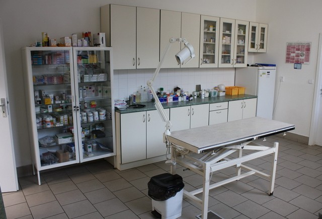 Veterinární ordinace Tuma MVDr. & Král MVDr. - fotografie 8/10