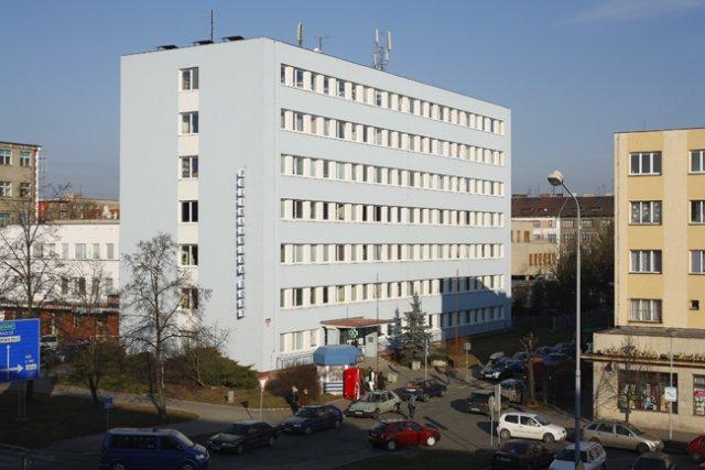 POLIKLINIKA BORY, spol. s r.o. - fotografie 1/4