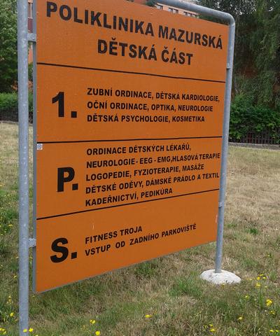 Hofírková Eva PhDr. - Ordinace klinického psychologa s.r.o. - fotografie 3/3