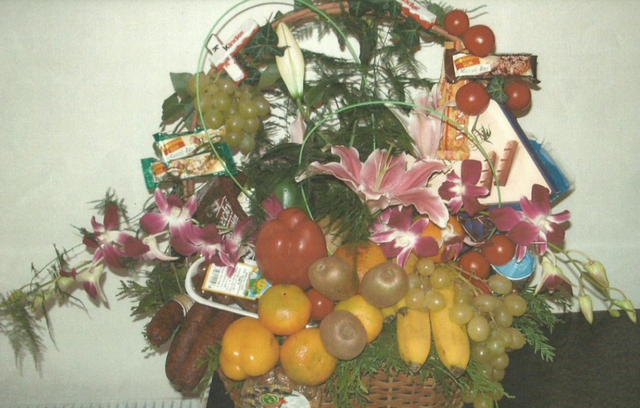 Květiny Oxalis - fotografie 5/8