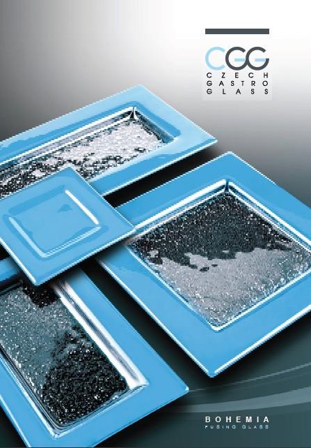 CGG - Dodavatel krištálového skla - fotografie 1/9