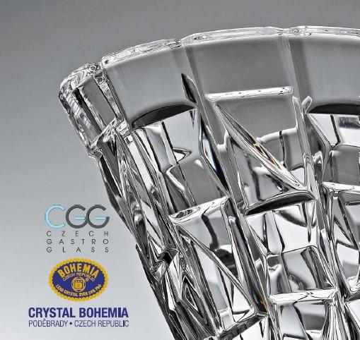 CGG - Dodavatel krištálového skla - fotografie 2/9