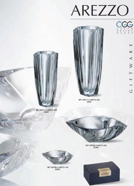 CGG - Dodavatel krištálového skla - fotografie 5/9