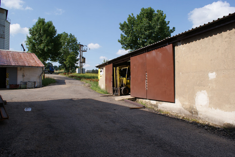 ZZN Hospodářské potřeby a.s. - fotografie 18/23
