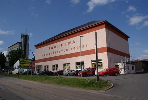 ZZN Hospodářské potřeby a.s. - fotografie 22/23