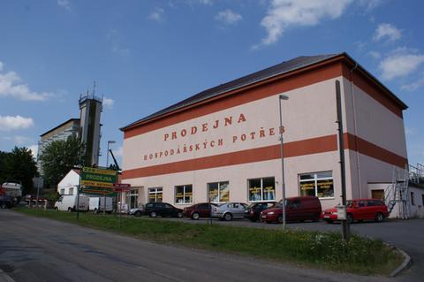 ZZN Hospodářské potřeby a.s. - fotografie 23/23