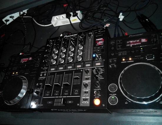 DJ Servis - Milan Úbl - fotografie 9/20