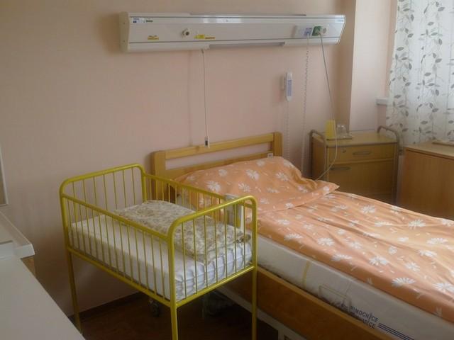 Nemocnice Prachatice - fotografie 20/20