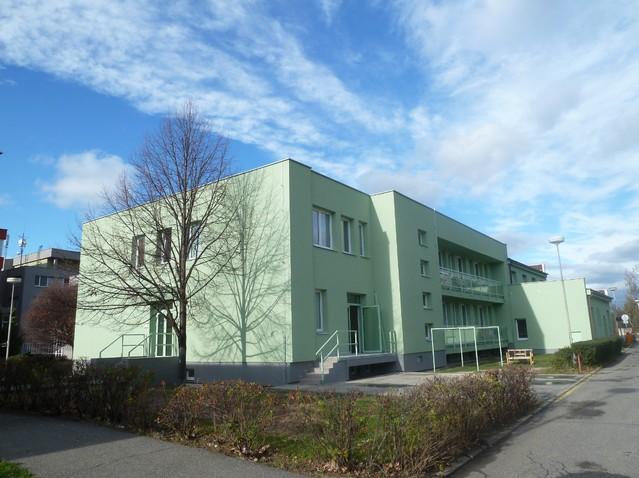 Nemocnice Prachatice - fotografie 2/20