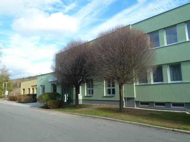 Nemocnice Prachatice - fotografie 3/20