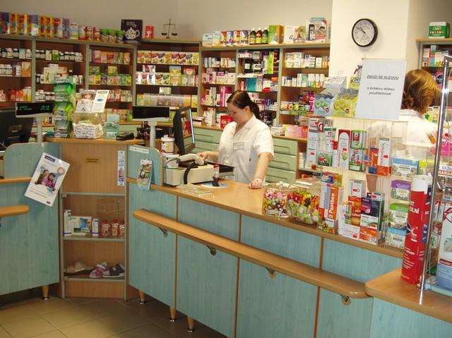 Nemocnice Prachatice - fotografie 5/20