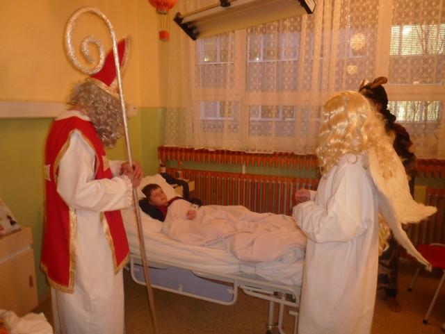 Nemocnice Prachatice - fotografie 9/20