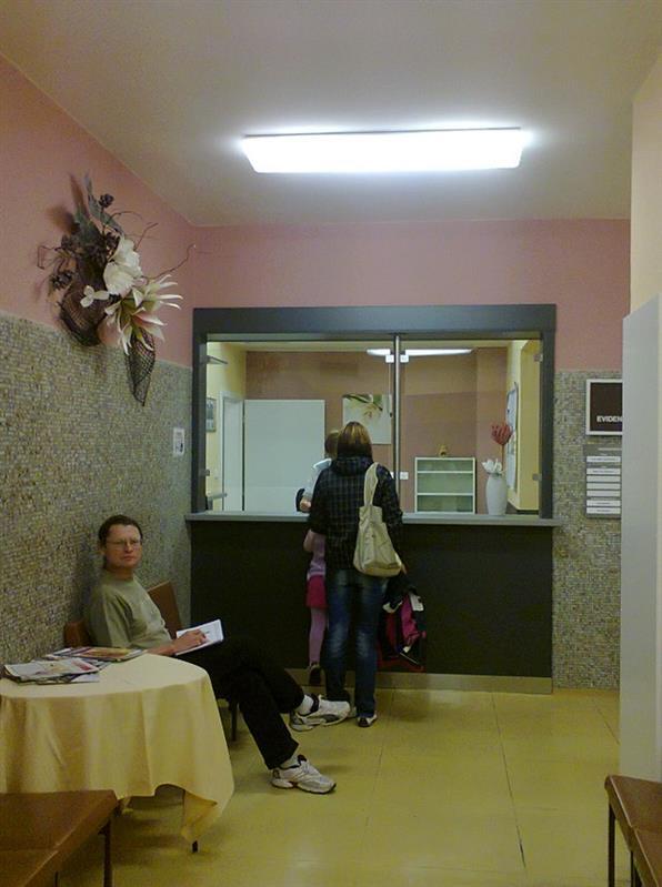 Nemocnice Prachatice - fotografie 11/20