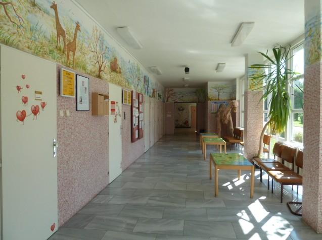 Nemocnice Prachatice - fotografie 13/20