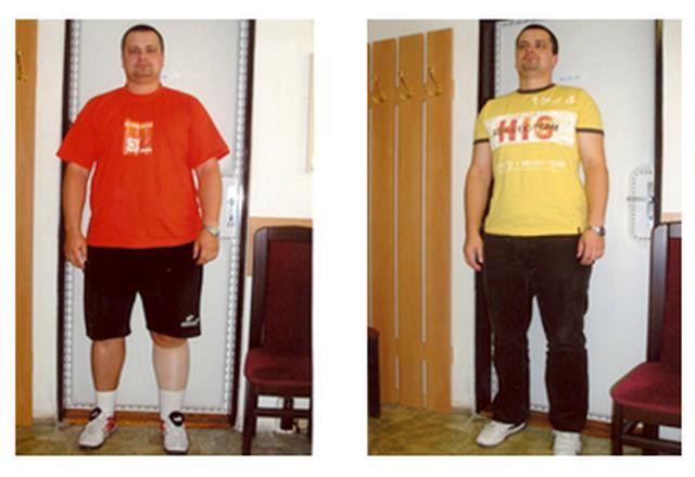 Both Pavel MUDr. - interna, diabetologie, obezitologie, výživa - fotografie 2/6
