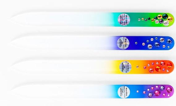 Mont Bleu s.r.o. - skleněné pilníky - fotografie 1/5