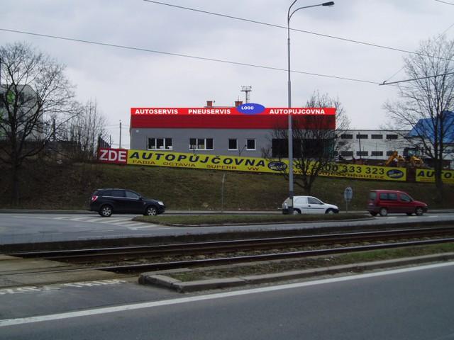 Autopůjčovna - Auto Kozelský - fotografie 8/8
