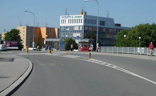 Poliklinika Starý Lískovec, spol. s r.o. - fotografie 1/1