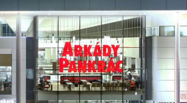 Arkády Pankrác - ECE Projektmanagement Praha s.r.o. - fotografie 1/1